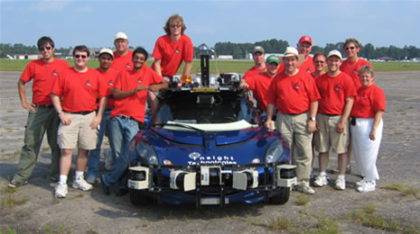 Insight Racing Team